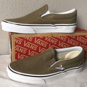 04724b6753b91f Women s Vans Hemp Shoes on Poshmark